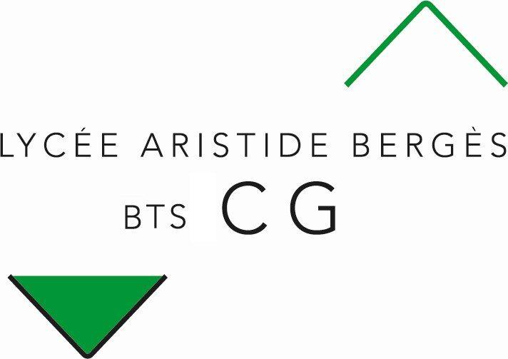 BTS CG lycée Aristide Bergès
